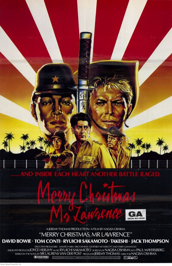Merry Christmas Mr Lawrence is not his biggest critical success It Eet3aTyz