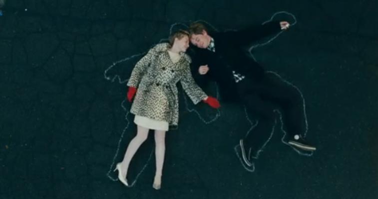 Restless Movie 2011