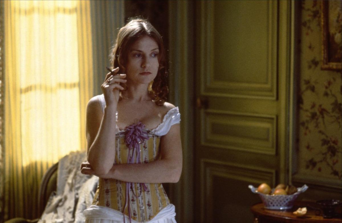 Frances O'Connor Madame Bovary