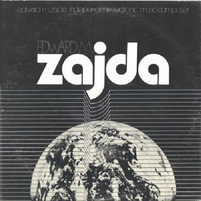 Edward M. Zajda - Independant Electronic Music Composer