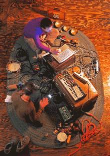 Image taken from Altmusic