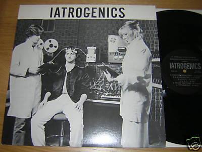 Iatrogenics