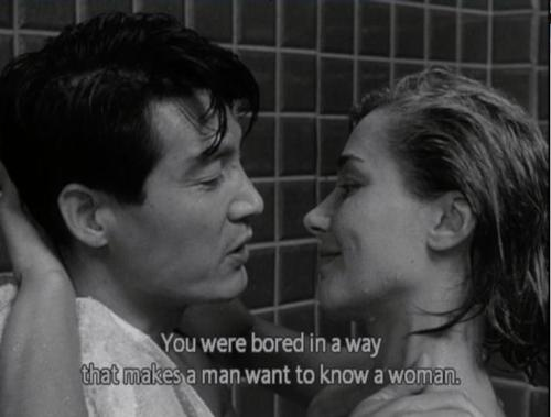 essay hiroshima mon amour Hiroshima mon amour comparing failed relationships with the bombing of hiroshima and the perspectives of people inside and outside criterion collection essay.