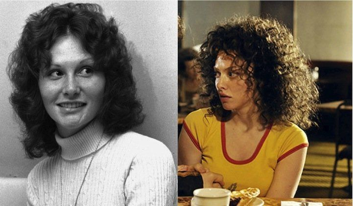 Linda lovelace when she was young #2
