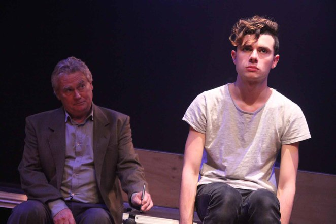 the brutal play of equus by peter shaffer Vintage theatre presents equus by peter shaffer february 18 through march 20 at vintage theatre, 2119 e 17th ave in denver, co alan strang, a young man of seventeen, has committed a brutal act .
