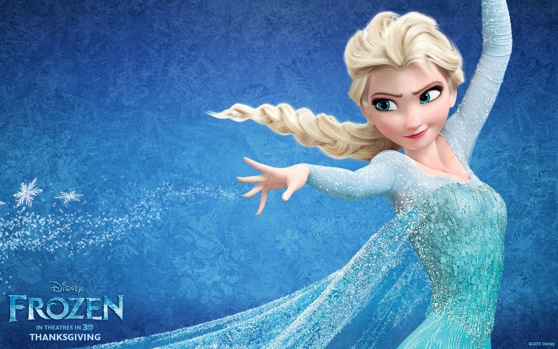 snow queen elsa frozen - photo #36
