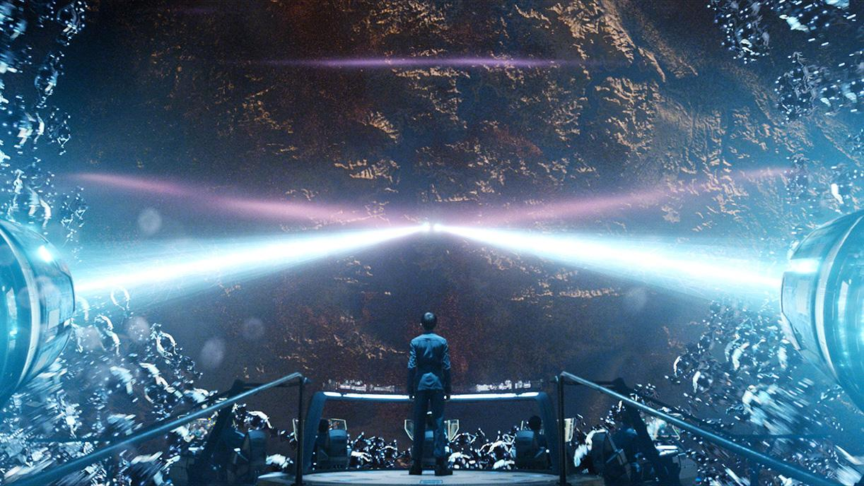 Enders Game – Gavin Hood adapts and directs a film that ...