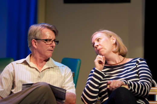 Lynn Turnbull Rose and Rob White in a revealing conversation about what art can do for us in its cultural reflections.