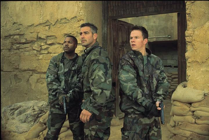 a review of three kings a 1999 movie by david o russell Find trailers, reviews, synopsis, awards and cast information for three kings (1999) - david o russell on allmovie - three stars team up for this unusual look at.