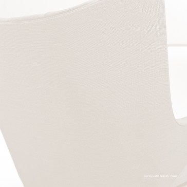 RM458 SJ Phillips Chair