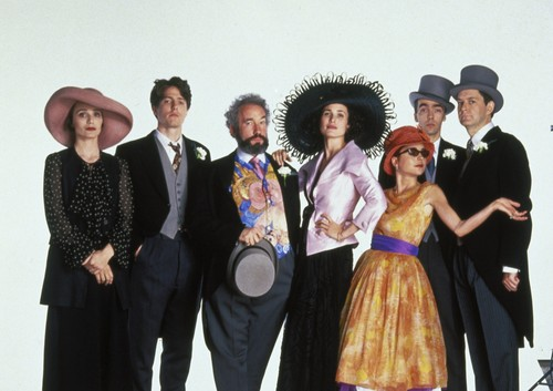 20 Years Ago Today Four Weddings And A Funeral Film Review