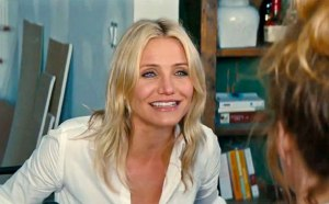The Other Woman (2014) (Screengrab)Cameron Diaz