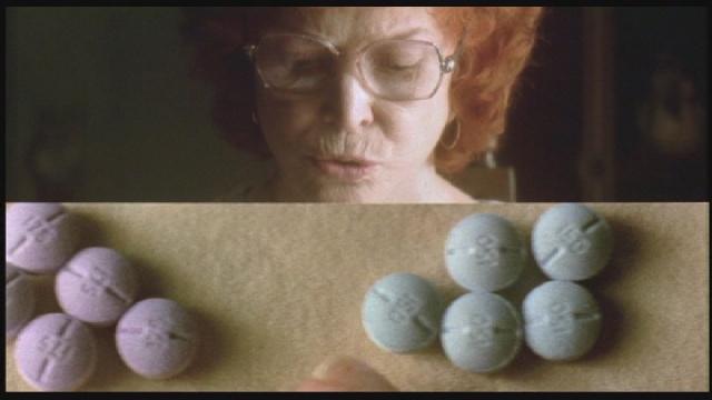 Requiem for a dream film essay?