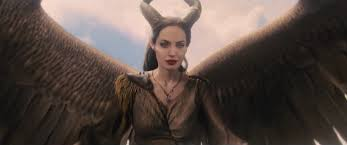 Maleficent Female Power And The Complete Failure Of