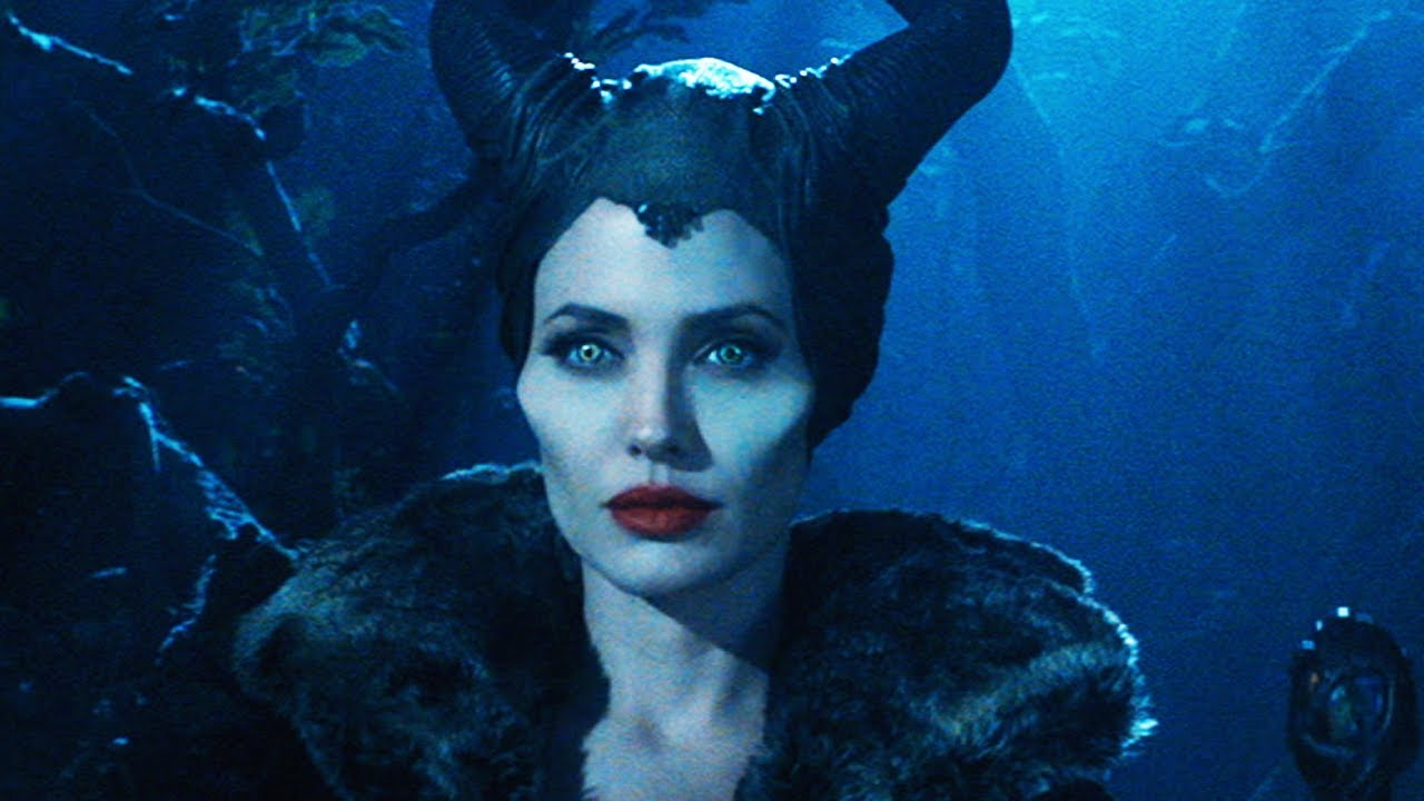Maleficent – Female power and the complete failure of critical