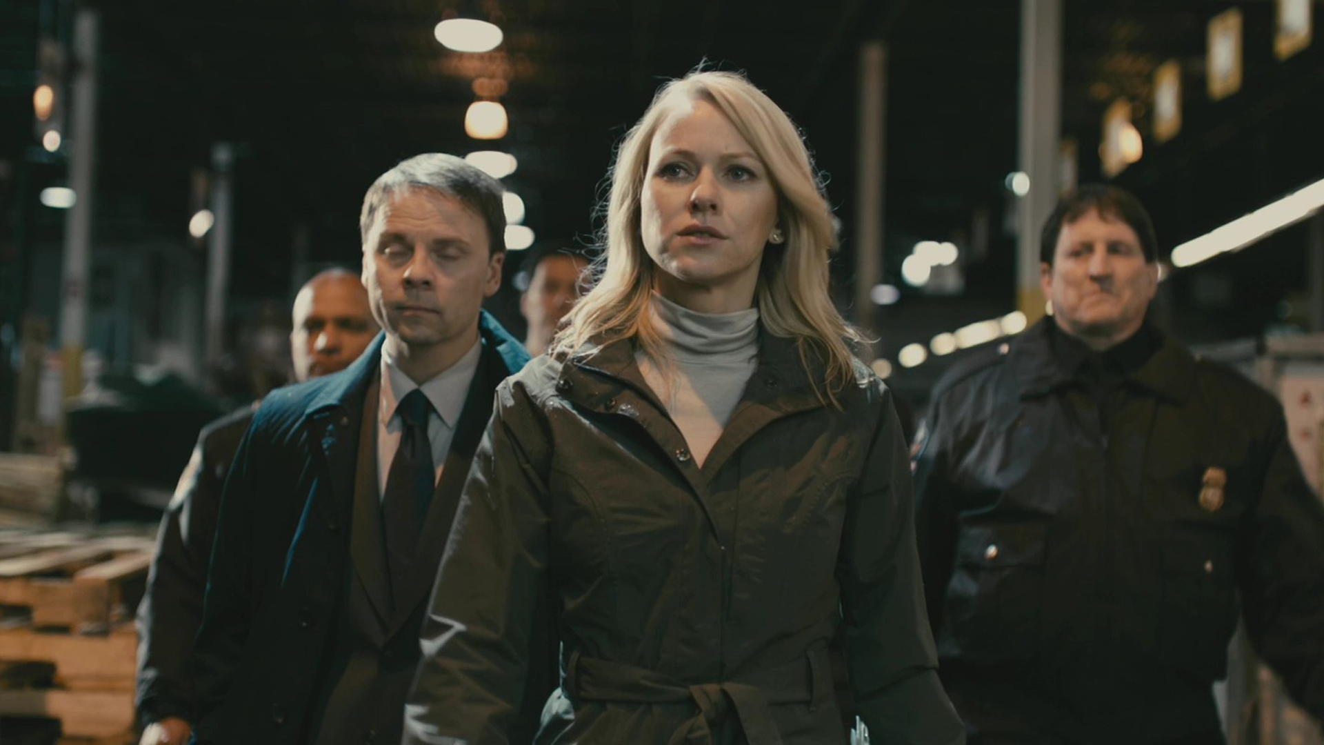 fair game film review Self-indulgent, self-satisfied and badly acted, doug liman's movie starring naomi watts and sean penn is the most ridiculous film of the year, says peter bradshaw.