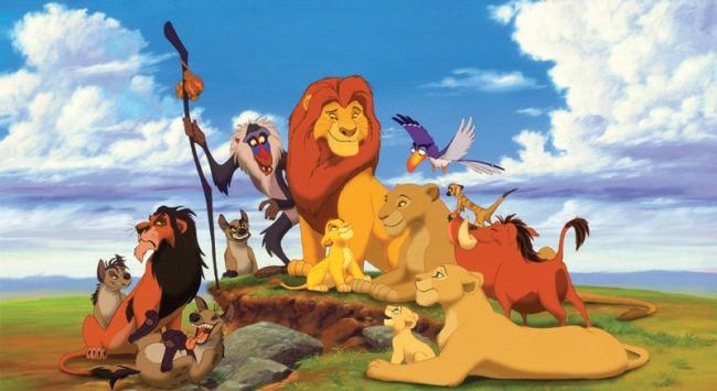 LionKingCast