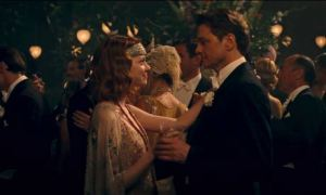 Magic In The Moonlight Emma Stone Colin Firth