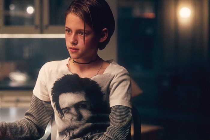 The Films of David Fincher – Panic Room (Film Review) | Lisa Thatcher