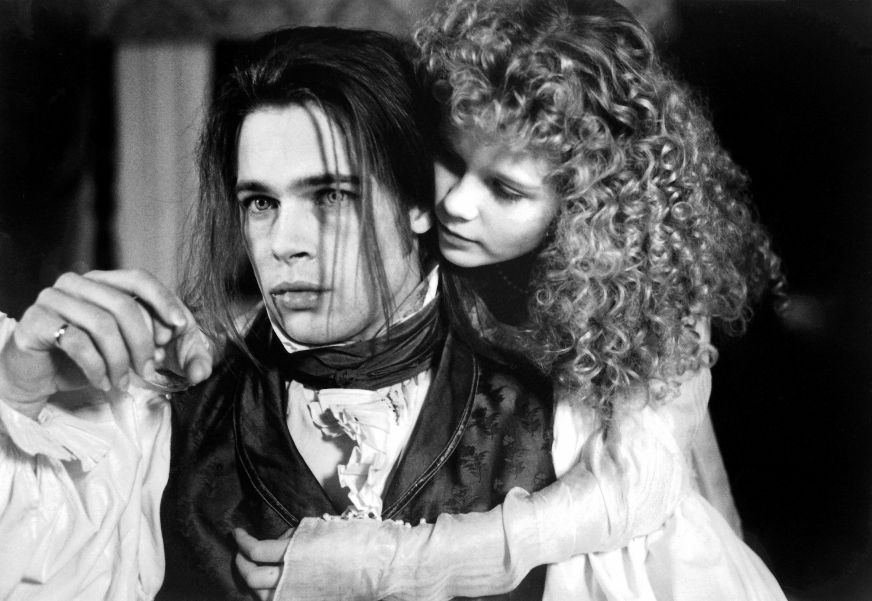 interview with the vampire에 대한 이미지 검색결과
