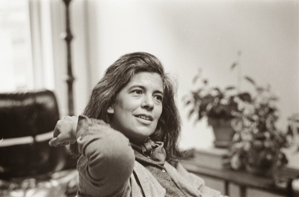 FINDING SUSAN SONTAG_photo