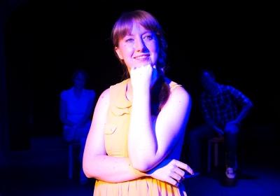 Erica Brennan Photo Zorica Purlija