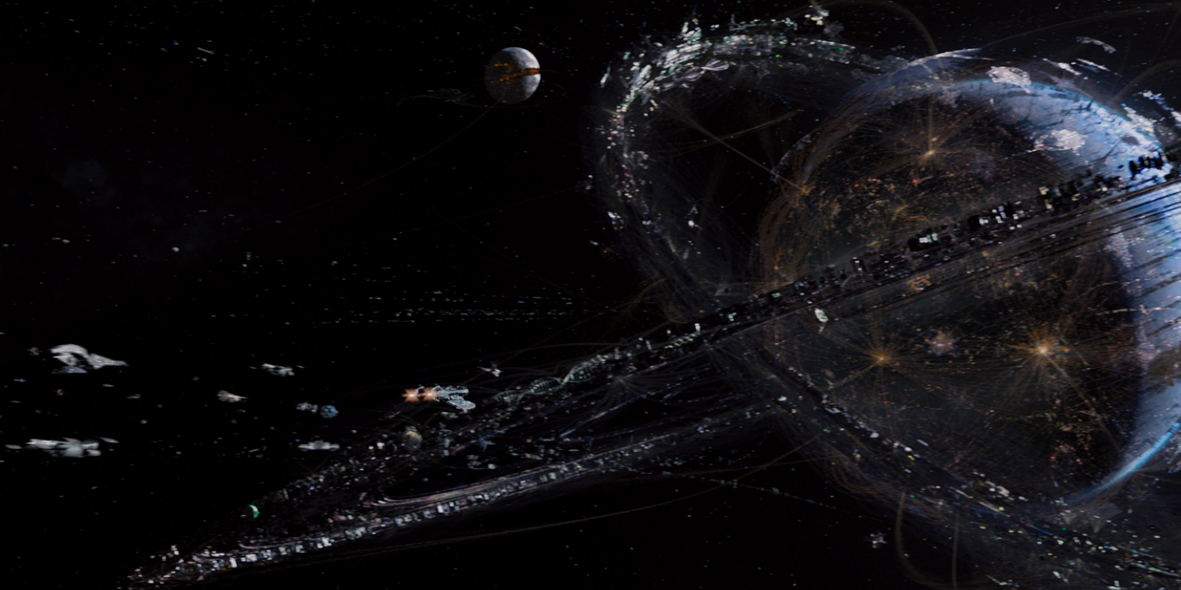 Top 5 Tips for Writing Science Fiction