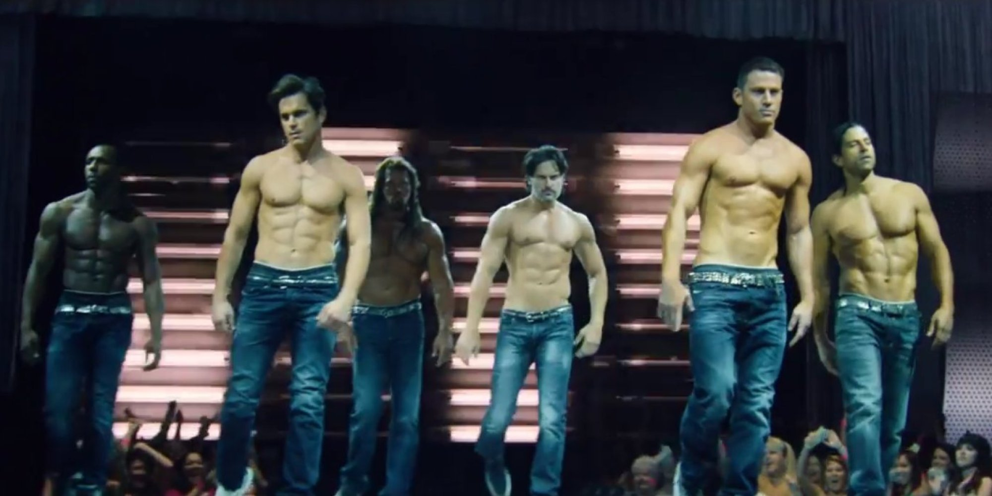 Magic Mike XXL – Unapologetically one for the ladies ...