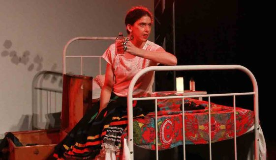 Frida Kahlo: Viva La Vida – The artist who resisted branding